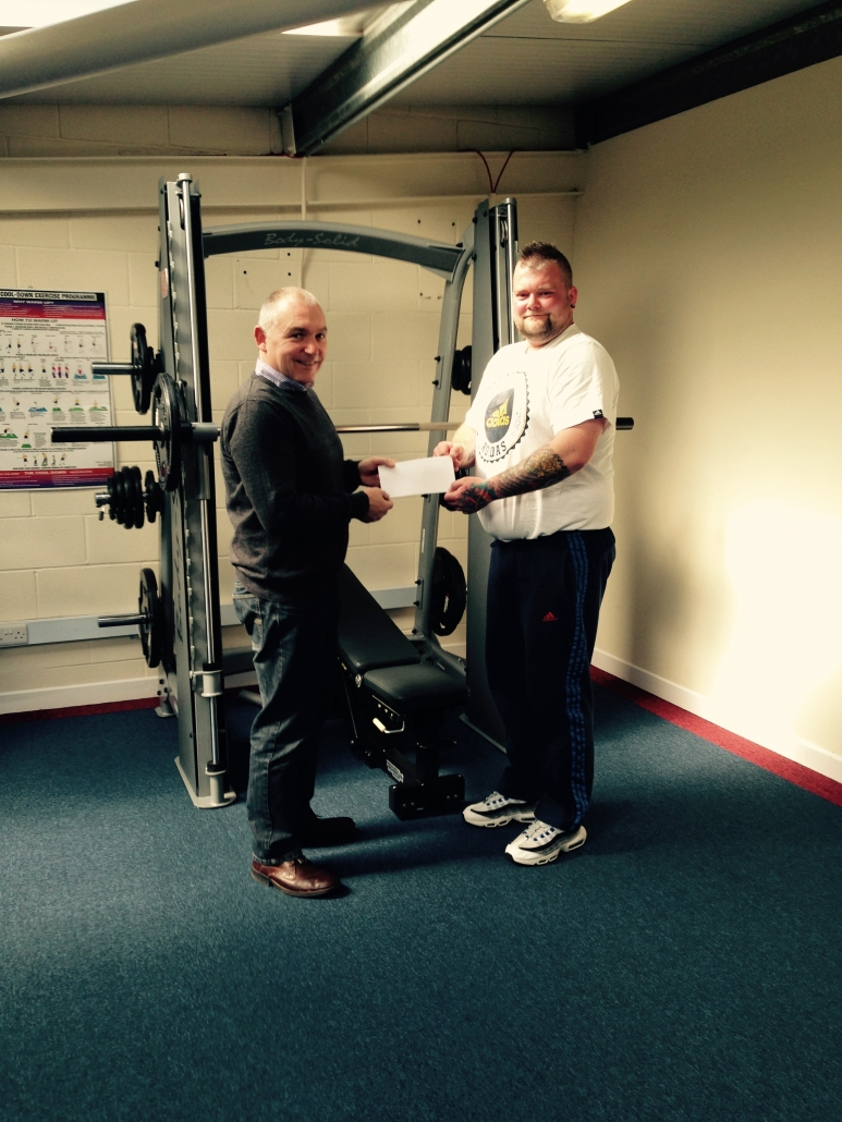 weight loss winner announced not again the resurgam trust