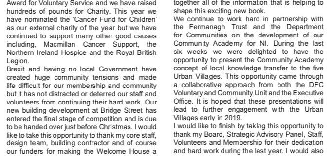 Resurgam News Edition 16