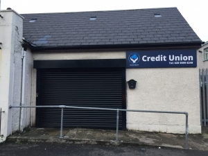 NHCU Dunmurry Branch