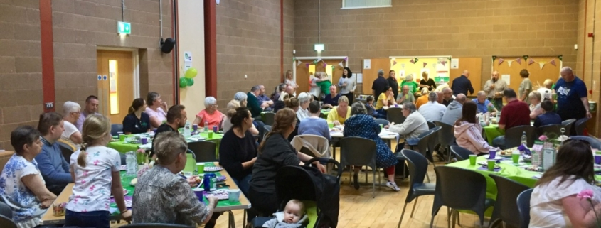 Laganview Coffee Morning 2019