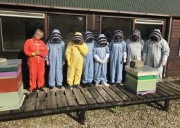 Beekeeping Club