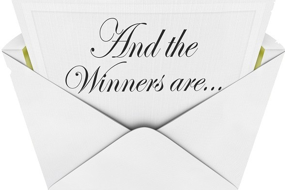 Image result for AND THE WINNERS ARE